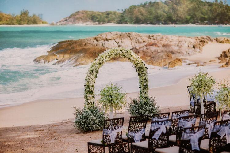 wedding planning school